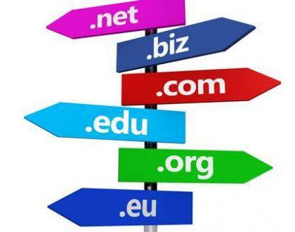 Opter pour un nom de domaine en .org, le bon choix?